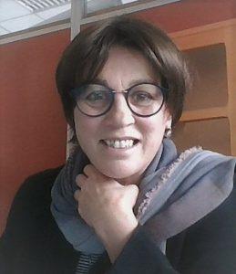 Sabina Bigi